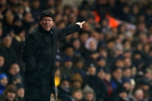 FA ask for explanation from Fergie