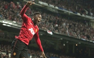 Welbeck and De Gea come of age in Spain