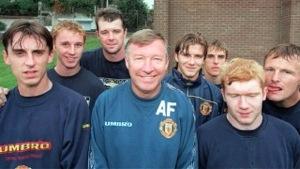 Ferguson's greatest ever XI?