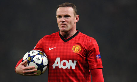 Flog Rooney off and get on with the real business