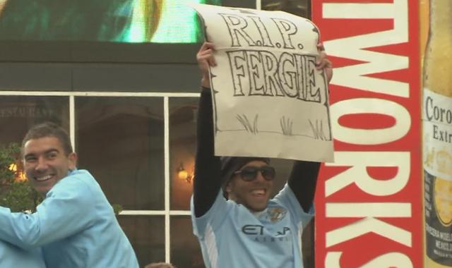 RIP Fergie