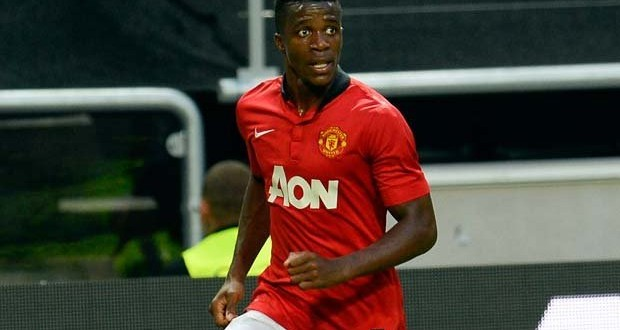 Zaha was dropped for Man United U21s match v Boro, constantly lost possession when he came on [Video]