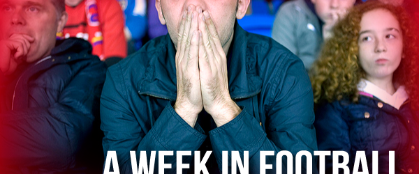 A Week In Football – In Defence of Michael Carrick