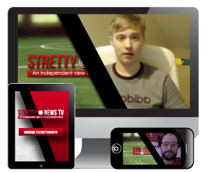 Stretty News TV