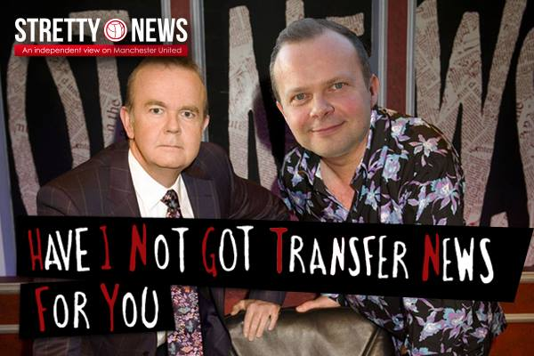 Ed Woodward - Have I got transfer news for you