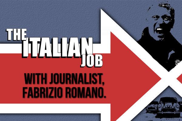 The Italian Job - SN