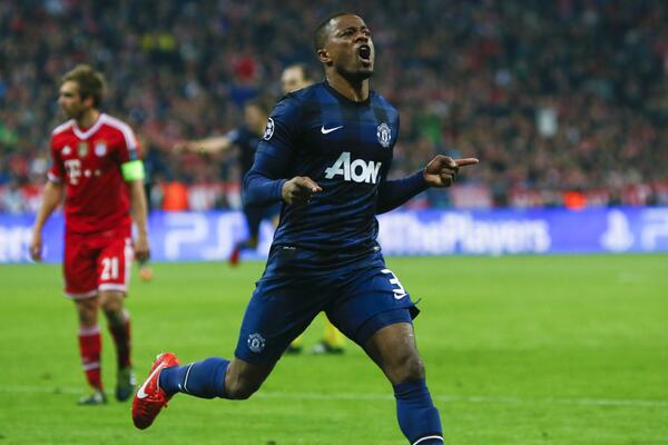 The end of an Evra