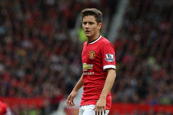Ander's Game: Herrera Quietly Steals The Show