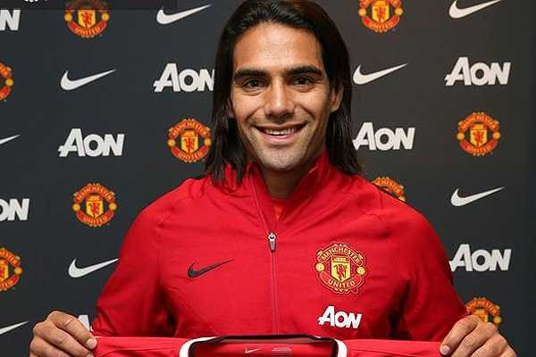 Surprise! Surprise! Falcao to join United on loan