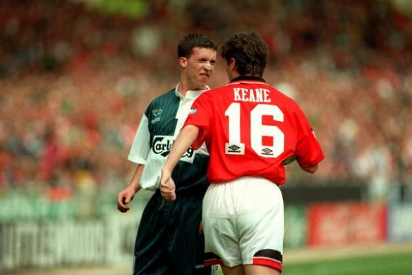 Roy Keane's replacement may not exist