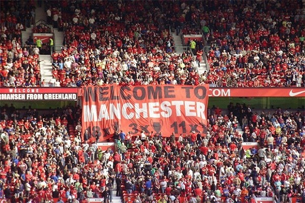 MEN get it all wrong about derby between United and City
