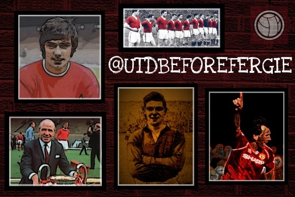 Utd Before Fergie column: Red Retro