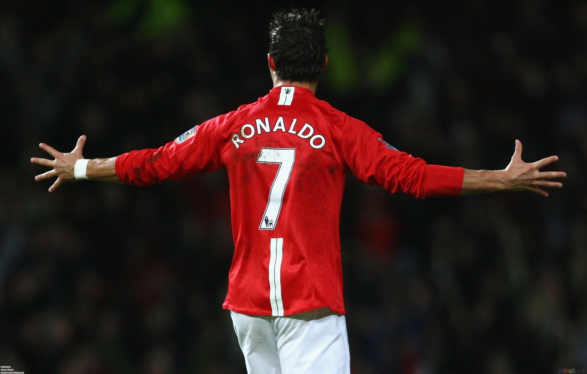 All this Ronaldo madness needs to stop