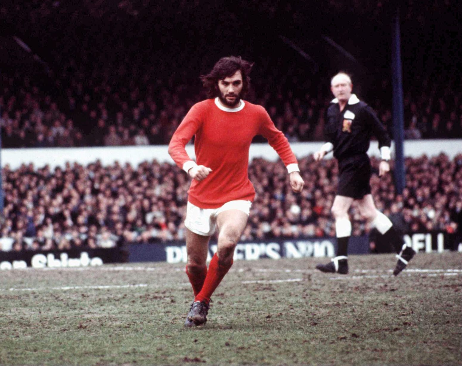 Manchester United season review: 1972-73