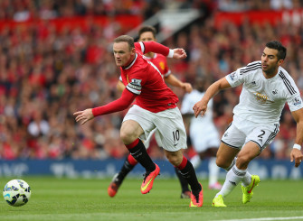 Manchester United v Swansea City - Premier League