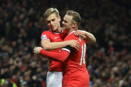 Rooney Wilson