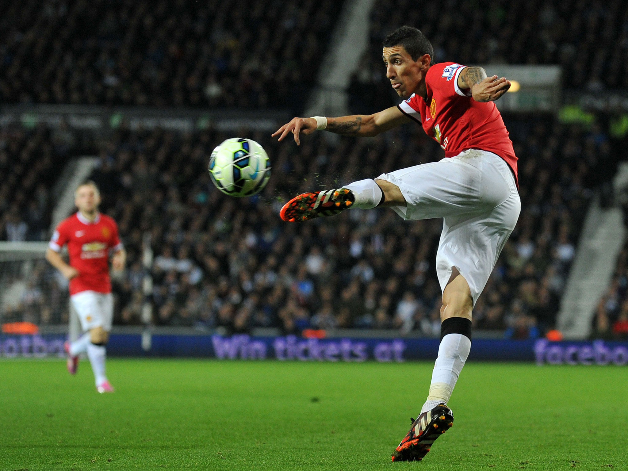 Rowlesys Ramblings Busy Summer Ahead And The End Of Angel Di Maria