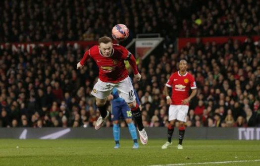 Rooney thriving