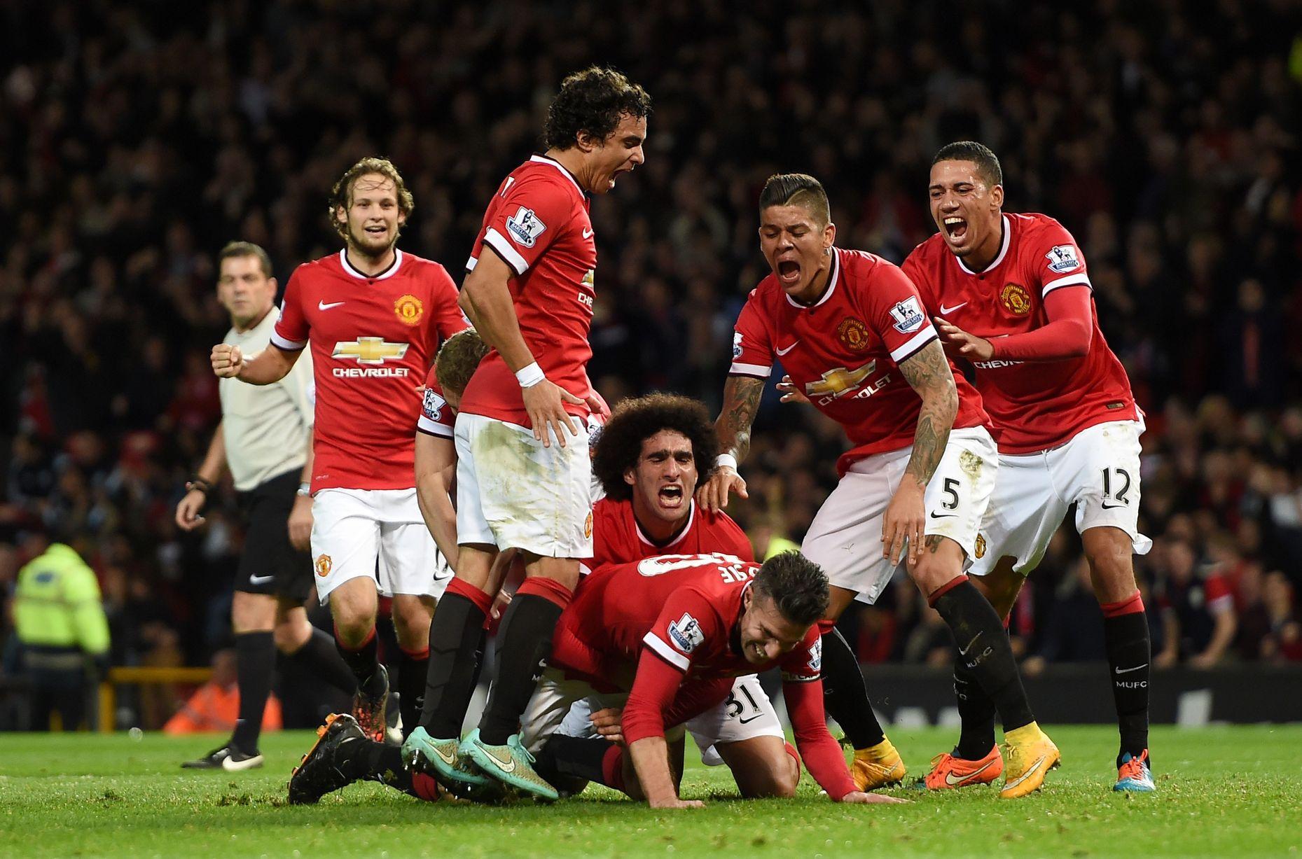Preview Chelsea V Manchester United