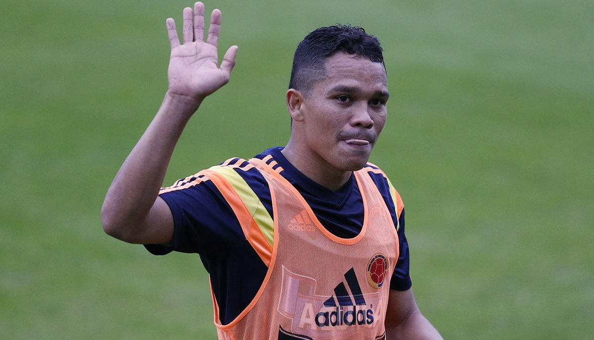 New $34.4m Arsenal proposal for Colombian star