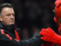 Louis van Gaal to give youth a chance on pre-season tour
