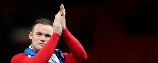 How Wayne Rooney could have been a top boxer