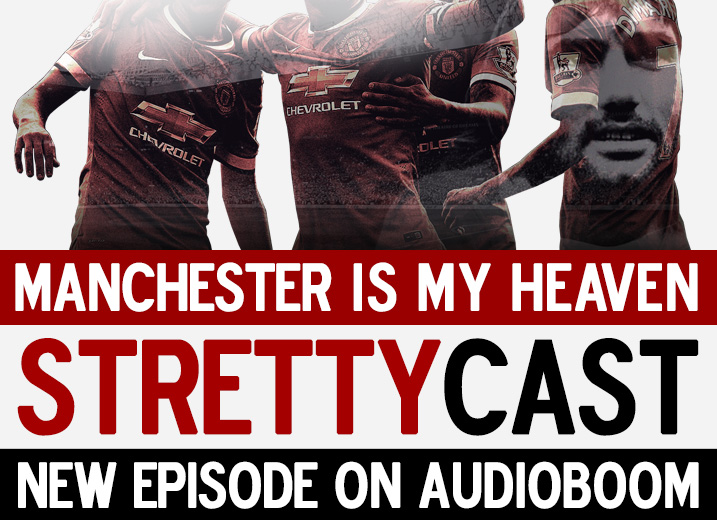 Strettycast S2 E2 – It's not where you're from, it's where you're at
