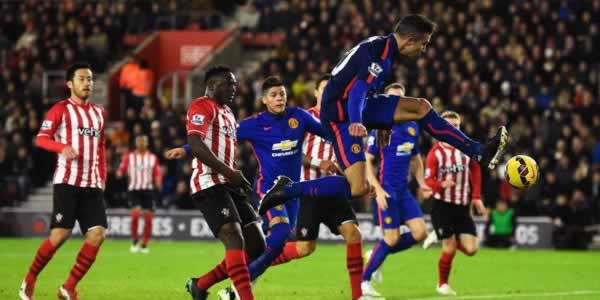 Match Preview: Southampton vs Manchester United