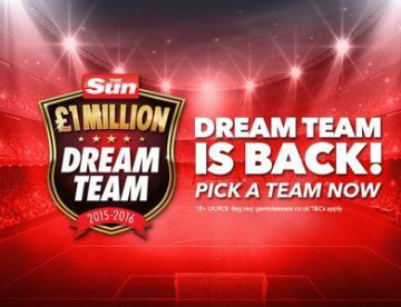 Weekly Dream Team Scout: United domination