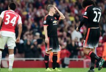 On being welcomed back to the World by Manchester United