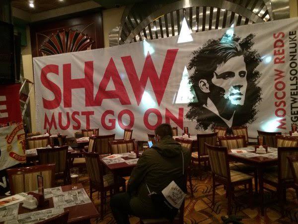 shaw-russia