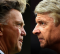 Arsenal vs Manchester United, a friendly get together…