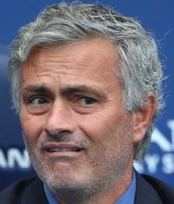 Jose's me-first approach is not in Man United's best interests.
