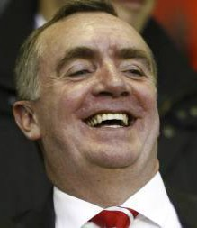 Ian Ayre distances Liverpool from the Kop