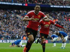 Why FA Cup success should by Van Gaal's swansong
