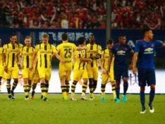 MUTour: Peter Bolton diary – Dortmund 4-1 United