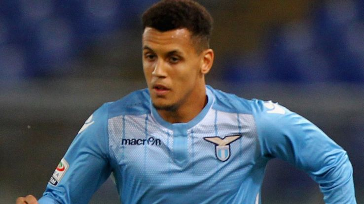 Not too soon after Pogba's departure, matters un-Raveled at Old Trafford for Morrison, and he's now with Lazio, doing as the Roman's do.