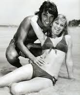 George Best and Susan George