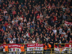 That Friday Night Feeling – Assessing how new match night affects supporters