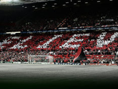 Against Southampton, United need to restore Old Trafford's intimidation factor