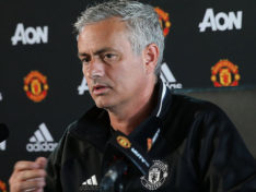 Jose Mourinho pre-match press conference – Southampton (H)