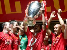 Nani: LvG could not promise me regular football