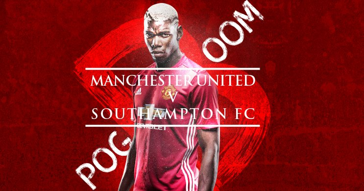 Match Preview: Manchester United vs Southampton
