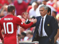 Paul Parker questions Wayne Rooney's spot in Manchester United team