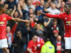 Three things…from United's thrashing of the Champions