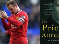 How George Price explains Wayne Rooney