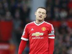 Wayne Rooney: Thinking laterally in a direct system
