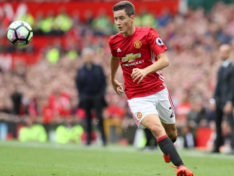 Herrera is understatedly vital to both United and Pogba's future