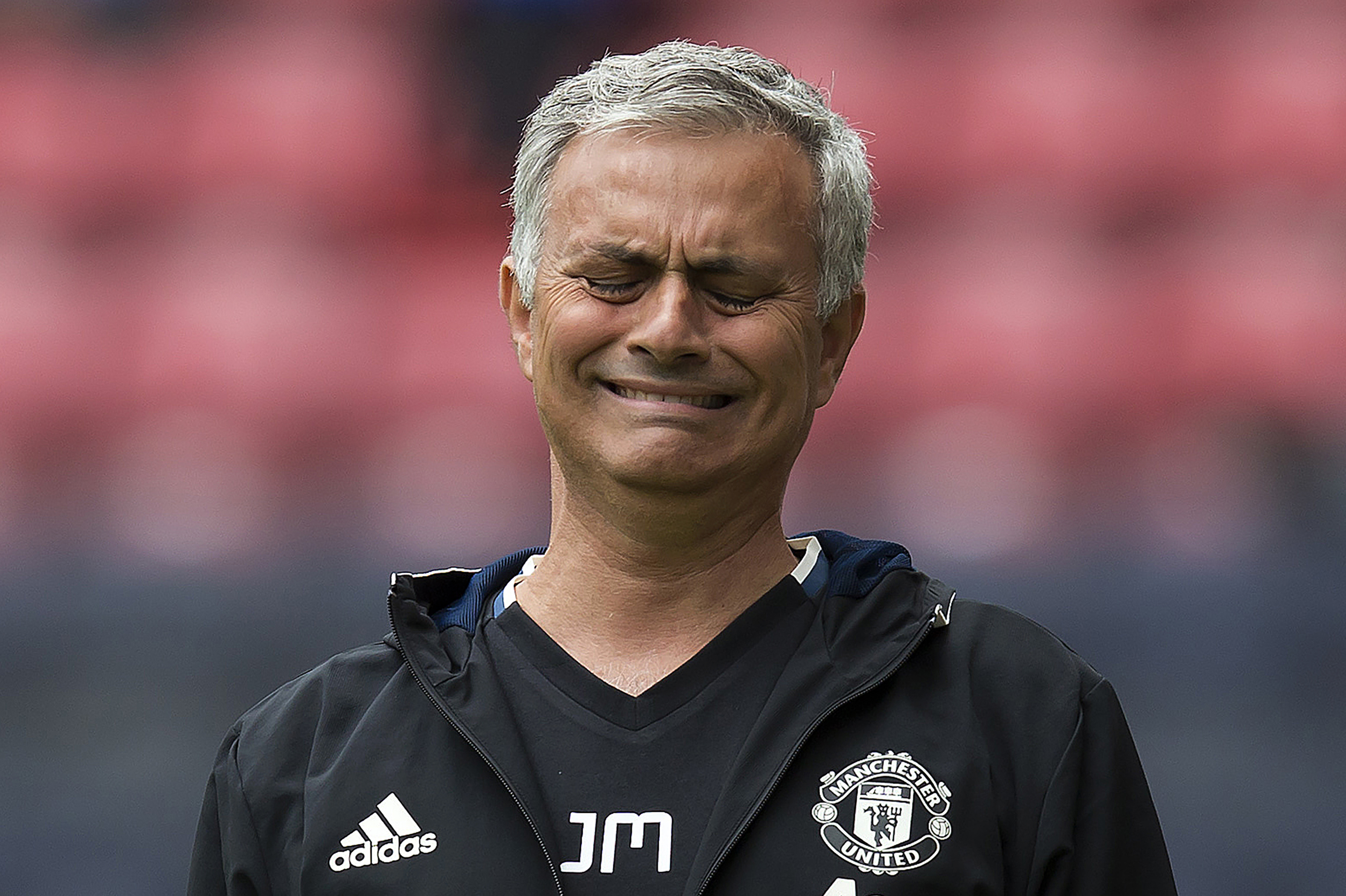 Jose Mourinho 'frustrated' by Ed Woodward's lackadaisical approach