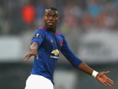 How does Mourinho solve his United midfield conundrum?